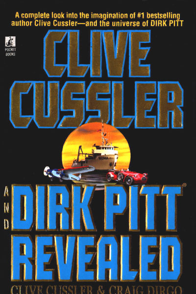 Cussler, Clive