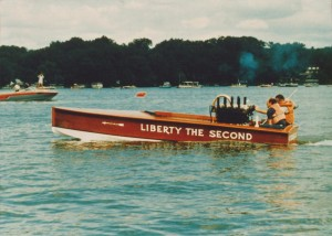 Liberty the Second