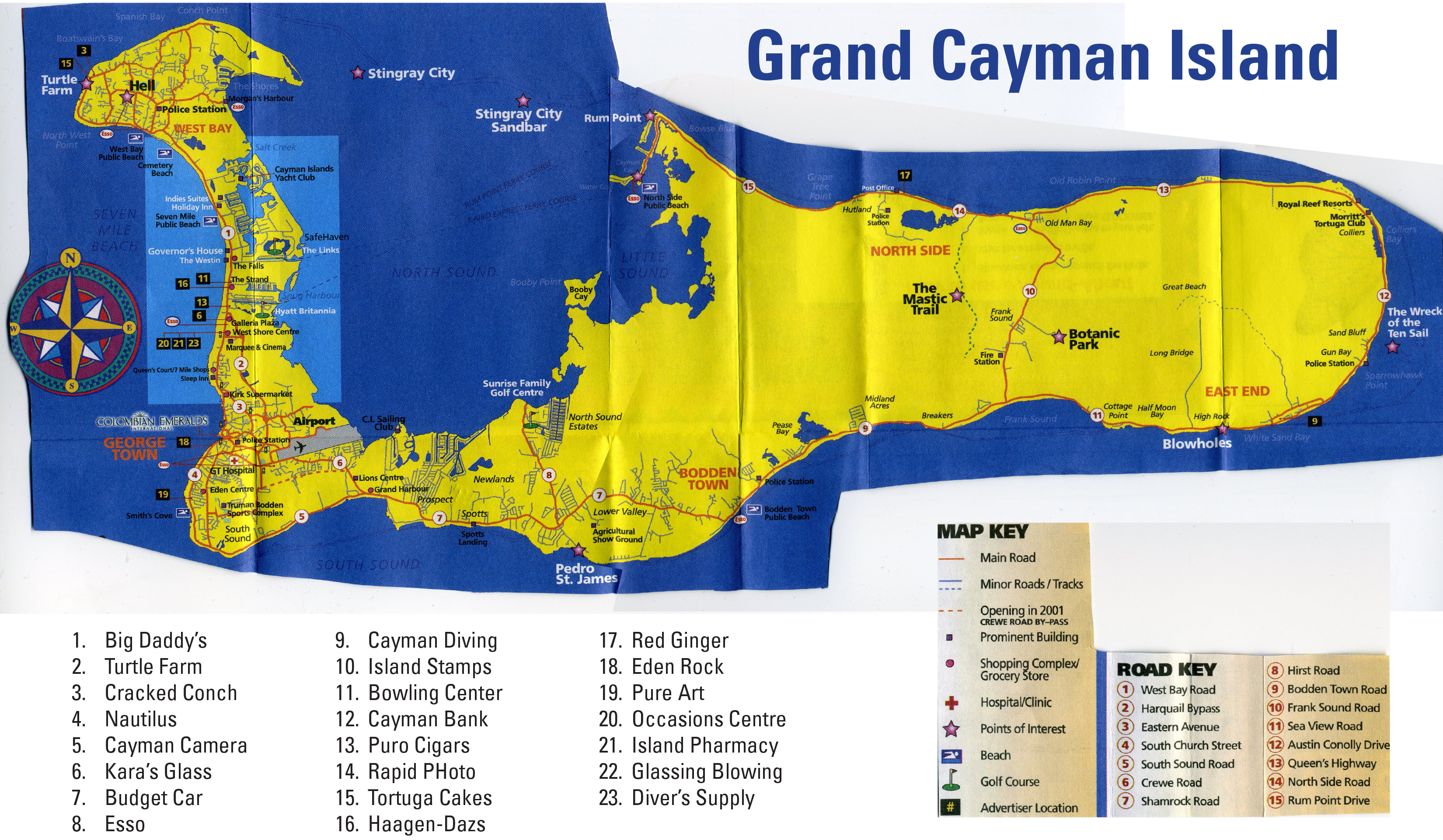Cayman National Bank Cayman Islands