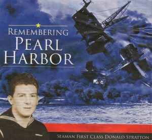 Remembering Pearl Harbor (credit: Baltimore Sun)