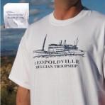 T-Shirt (Leopoldville Commemorative)